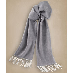 Softer Than Cashmere Winter Scarf