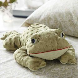 Freddy the Eucalyptus Comfort Frog