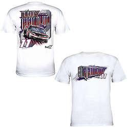 Denny Hamlin NASCAR Draft T-Shirt