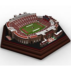 Florida State Doak Campbell Stadium 2014 Replica