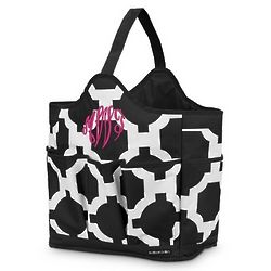 Latitude Carry-All Tote Bag