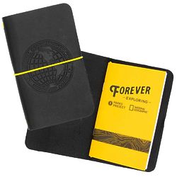 National Geographic Parks Project Field Notes Pocketbook
