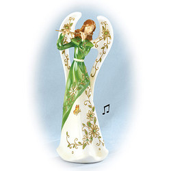 Second Edition Musical Angel