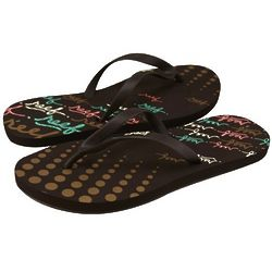 Ceejay Brown Juniors Sandals