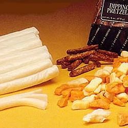 Snack and Go String Cheese and Cheese Curds