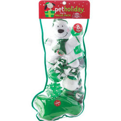 Bear Value Pack Pet Toys