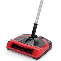 Hotelier's Rechargeable Sweeper