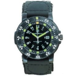 Tritium Tactical Watch