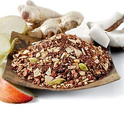 Zingiber Ginger Coconut Loose-Leaf Rooibos Tea