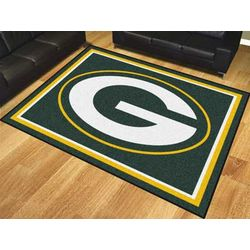 Green Bay Packers Rug