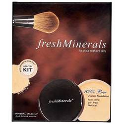 FreshMinerals Starter Kit