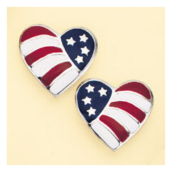 American Sweetheart Earrings