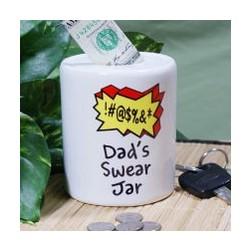 Personalized Swear Jar Findgift Com