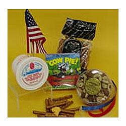 Deluxe Military Care Wisconsin Cheese Spread Pack