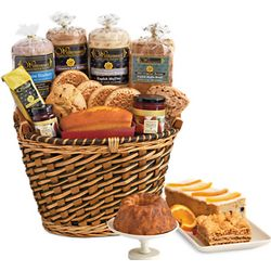Bountiful Breakfast Buffet Gift Basket