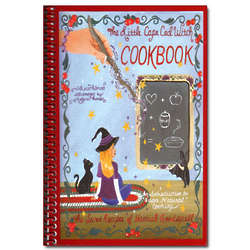 The Little Cape Cod Witch Cookbook