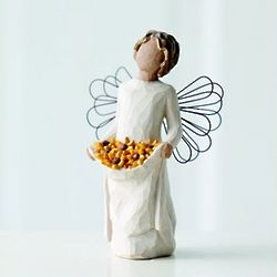 Sunshine Willow Tree Angel Figurine