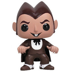 Count Chocula Action Figure
