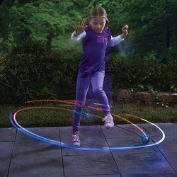 LED Skipping Toy
