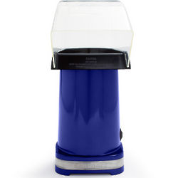 Blue EasyPop Hot Air Popcorn Maker