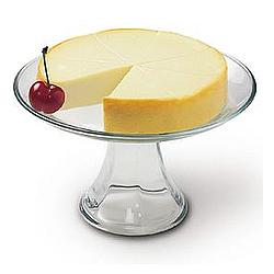 No Sugar Added New York Style Cheesecake