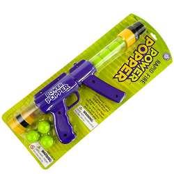 Power Popper Toy Gun