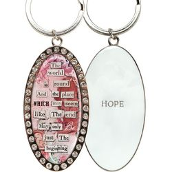 Hope Key Ring