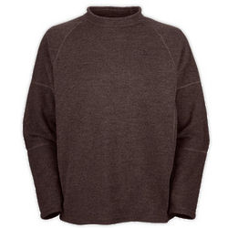 Men's Fleece Crew Sweater