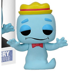 Boo Berry Action Figure