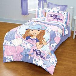 Holly Hobbie Full Comforter