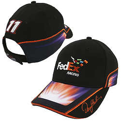 Denny Hamlin No. 11 Element Hat
