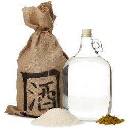 Japanese Sake Making Kit