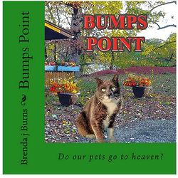 Bumps Point - Do Pets Go To Heaven? Book