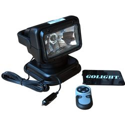 Golight Wireless Remote Control Spotlight with Magnetic Base
