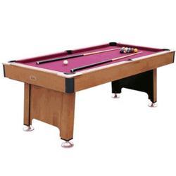 Minnesota Fats Fairfax Pool Table