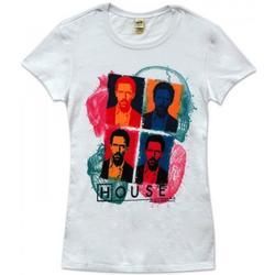 House - Warhol Junior T-Shirt