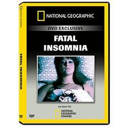 Fatal Insomnia DVD