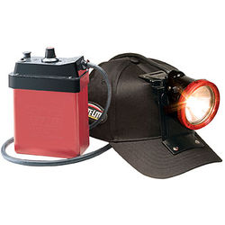 Rechargeable Hot Lite 6 Volt Hunting Light