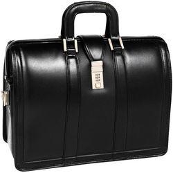 McKlein Morgan Litigator Laptop Briefcase