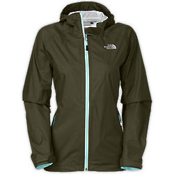 Women's Bella Rain Jacket