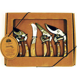 Classic Ergonomic Pruner Set