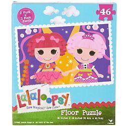 Lalaloopsy 3 Foot Floor Puzzle