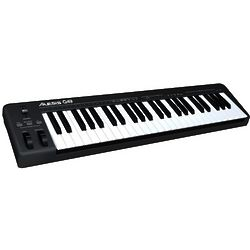 USB and MIDI 49 Note Keyboard Controller