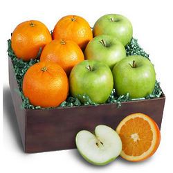 February Fruit Gift Box