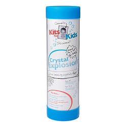 Crystal Explosion Kit