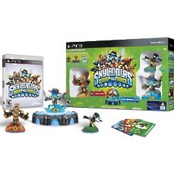 Skylanders Swap Force Super Starter Pack for PlayStation 3