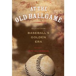 At the Old Ball Game Book