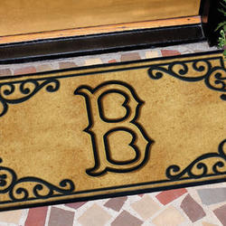 MLB Door Mat