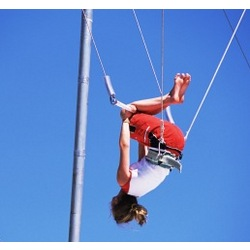 Trapeze Class in New York