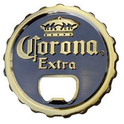 Corona Extra Bottle Opener Belt Buckle